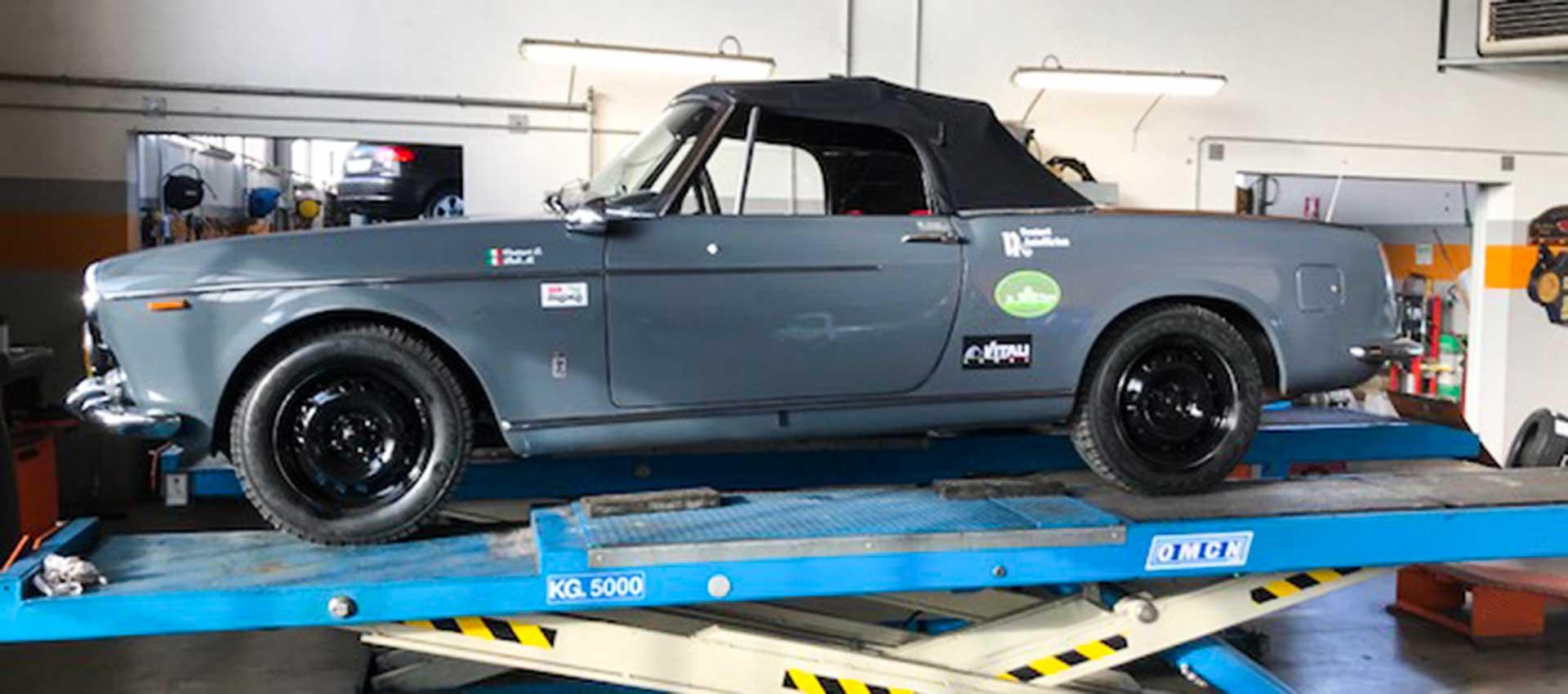 restauro-auto